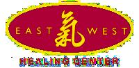 East West Healing Center Logo